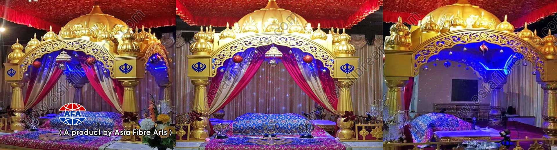 golden palki sahib manufacturers exporters in india punjab amritsar